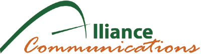 Alliance Communications Logo